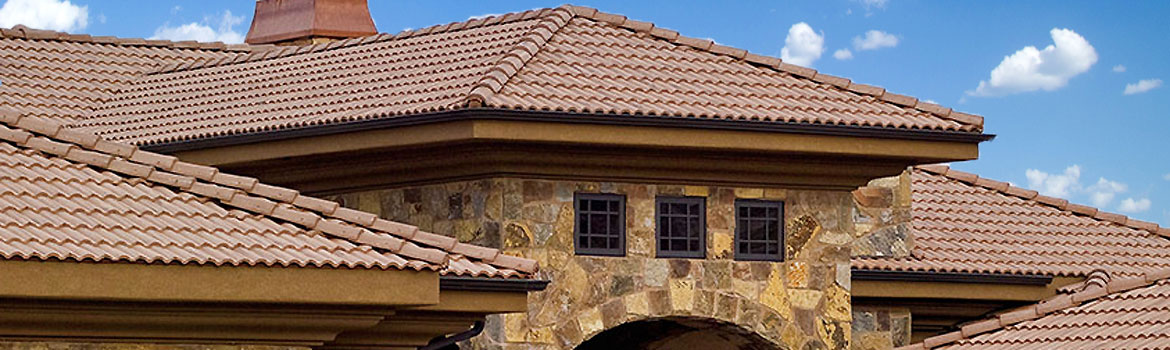 Tile Roofing Installed Tampa Bay Orlando Parlament Roofing
