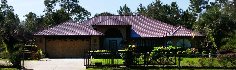 Metal Roofing Installation Tampa Bay Orlando Central Fla